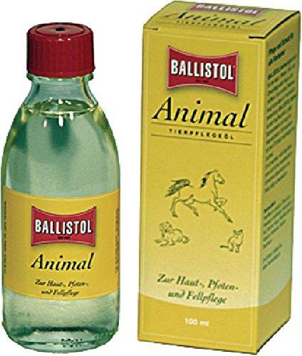 'tierpflegeöl \