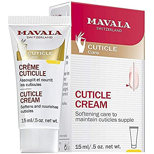 CUTICULES 15ML MAVALA