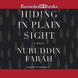 Hiding in Plain Sight audiobook cover art