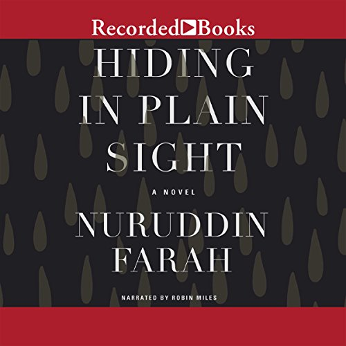 Hiding in Plain Sight cover art
