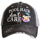 KATYDID Pool Hair Don?t Care