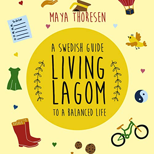 Living Lagom cover art