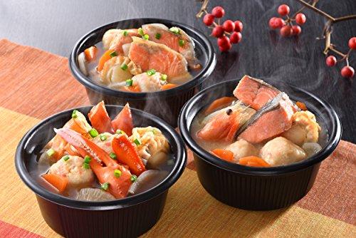 小樽海洋水産『小樽の小鍋3種セット』