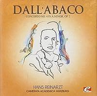 Concerto 4 a Minor Op 2