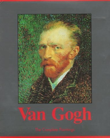 Vincent Van Gogh - The Complete Paintings (Taschen jumbo series) by Vincent van Gogh