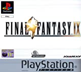Final Fantasy IX (Platinum)