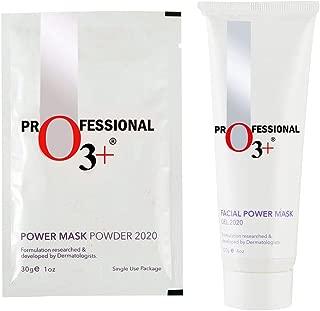 O3+ Rose Brightening Peel Off Mask 2020, 150g