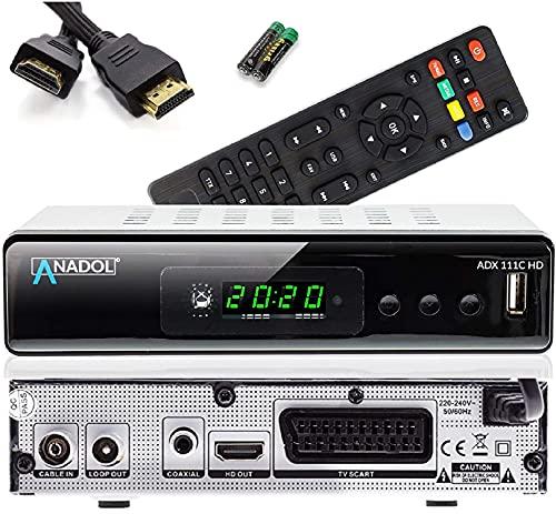 Efe-Multimedia GmbH -  Anadol Adx 111c
