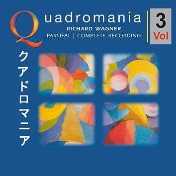 """Richard Wagner: """"Parsifal""""-Vol.3"""