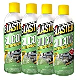Blaster Silicone Lubricant 11 oz. Can