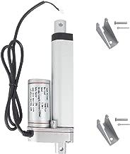 ECO-WORTHY Heavy Duty 330lbs Solar Tracker Linear Actuator Multi-function (12V, 4'')