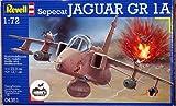 Revell - 4351 - Maquette d'avion - Bae Jaguar GR.1