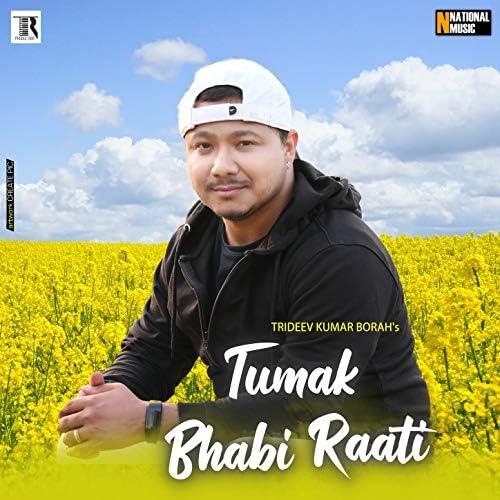 Trideev Kumar Borah