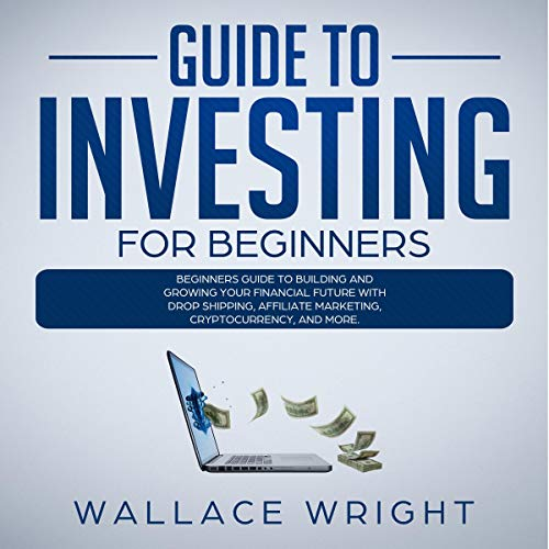 Guide to Investing for Beginners audiobook cover art