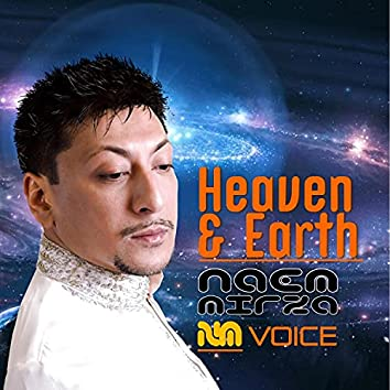 Heaven And Earth - Voice
