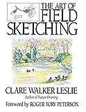 The Art of Field Sketching - Clare Walker Leslie