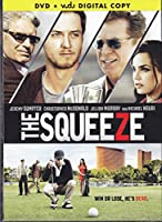 The Squeeze (DVD/VUDU)
