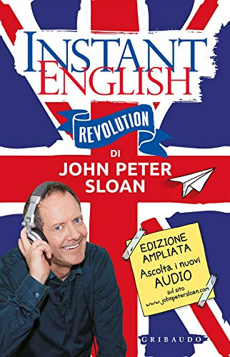 Instant english revolution. Ediz. ampliata. Con File audio per il download