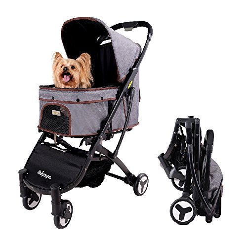 Best Dog Stroller for Large Dogs