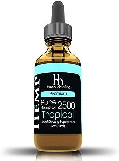 Best dr. hemp premium hemp oil Reviews