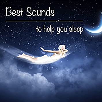 Best Sounds to Help You Sleep - Nature Music and Relaxing Stormy Moods with White Noise Effect