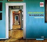 Bach : Suites Orchestrales. Concerto Köln