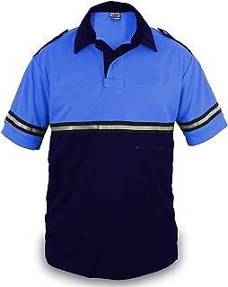 police bike patrol shirts
