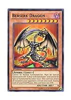 遊戯王 英語版 LCJW-EN281 Berserk Dragon バーサーク・デッド・ドラゴン (ノーマル) 1st Edition