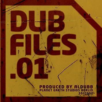Dub Files, Vol. 1