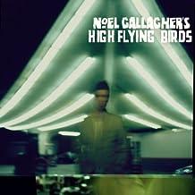 Noel Gallaghers High Flying Birds by Noel High Flying Birds Gallagher (2011-11-08)