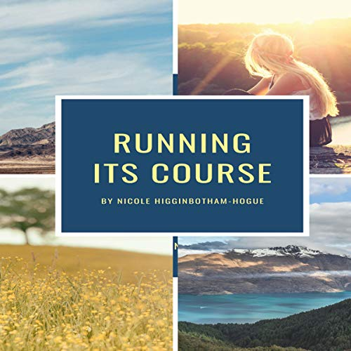 Running Its Course audiobook cover art