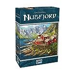 Lookout Games 22160095-Nusfjord, Juego para Expertos de Uwe Rosenberg