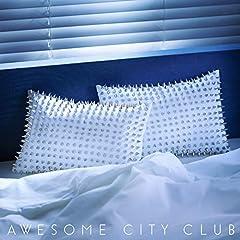 Awesome City Club「バイタルサイン」のジャケット画像