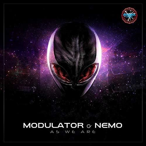 Modulator & Nemo