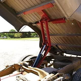 Pierce Arrow Pickup Truck Dump Hoist Kit - 4,000-Lb. Capacity, 1999-2016 Chevy/GMC Long Bed