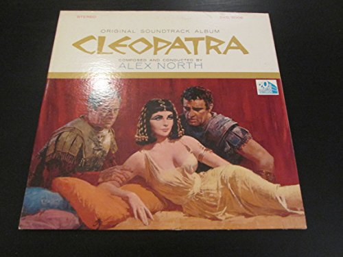 Cleopatra Original Soundtrack Album