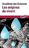 Les origines du vivant (Folio Essais t. 620) - Format Kindle - 7,99 €