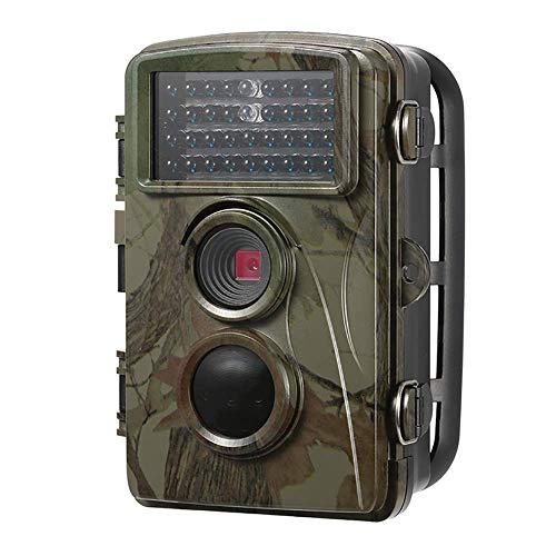 HYLH H3 Jagd Kamera Infrarot-HD-wasserdichte Wald SicherheitsUuml;berwachung Jagd Kamera