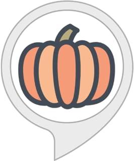 Pumpkin Fact Number Five Card