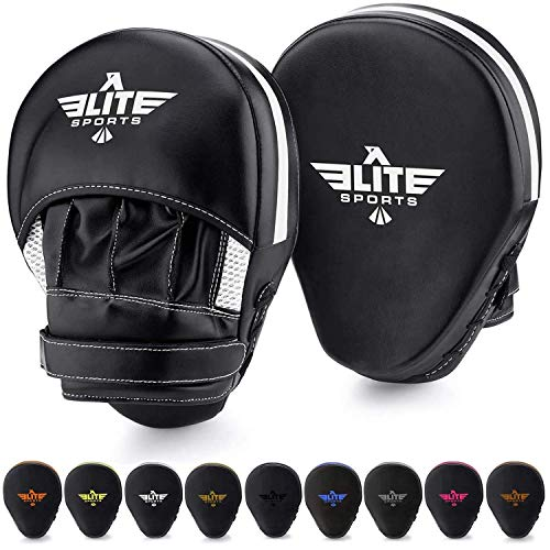 Elite Sports Boxing Mitts