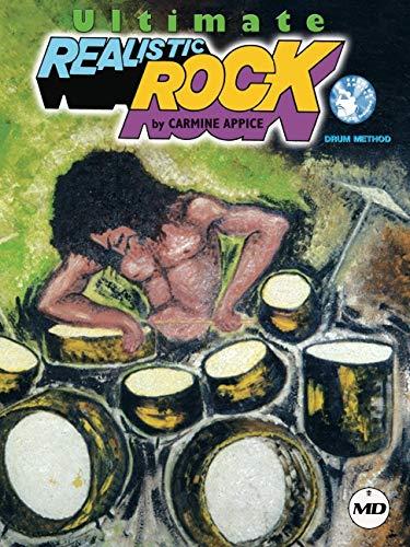 Ultimate Realistic Rock Drum Method