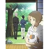 夏目友人帳 石起こしと怪しき来訪者(完全生産限定版) [Blu-ray]