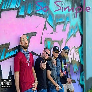 So Simple (feat. Georgie The Human)