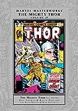 Marvel Masterworks: Thor Vol. 19