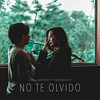No Te Olvido (feat. Viridianna Tr)