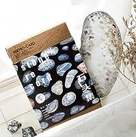 30ピース/パックさまざまな石のグリーティングカードのコレクションはがき誕生日の手紙封筒ギフトカードセットメッセージカード