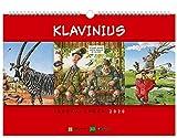 Haralds Klavinius Jagdkalender 2020 - Harald Klavinius