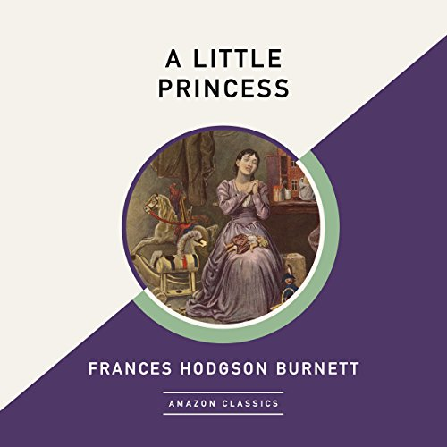 A Little Princess (AmazonClassics Edition) cover art