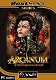 Arcanum - Von Dampfmaschinen & Magie [Importación alemana]