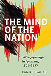 Social psychology book: The Mind of the Nation